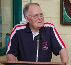 Pat Stakelum President